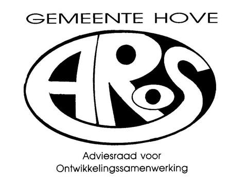 Afbeeldingsresultaat voor aros hove logo